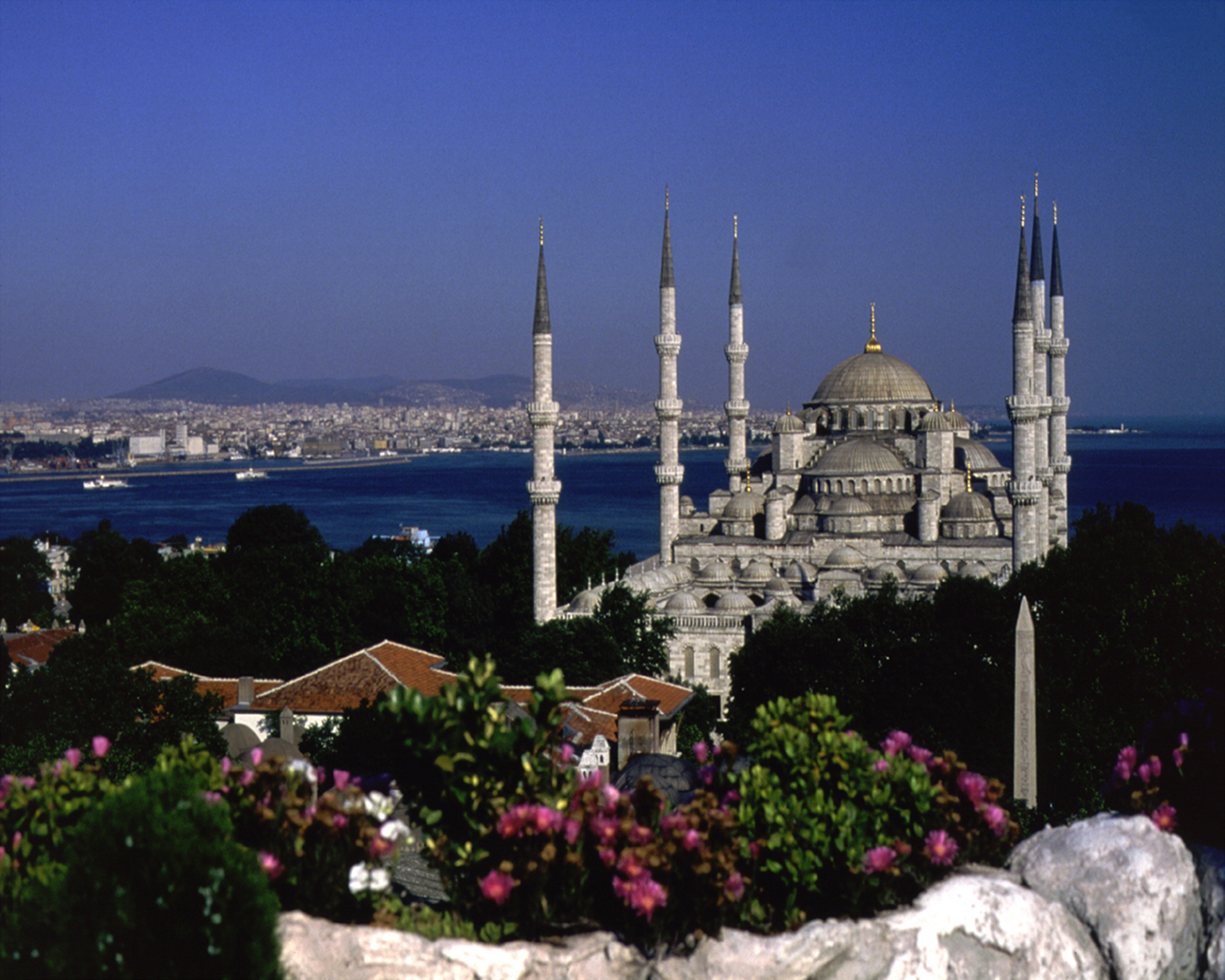 Bus Tours From Istanbul To Ephesus