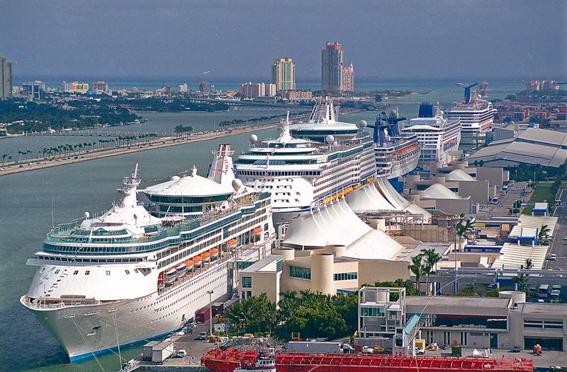Istanbul Cruise Ship Port Transfer Kusadasi Cruise Ship